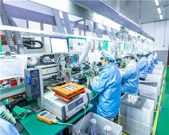 光电电子净化工程