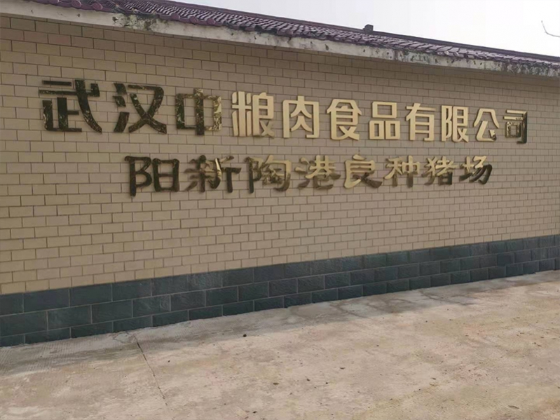 武汉中粮肉食品有限公司