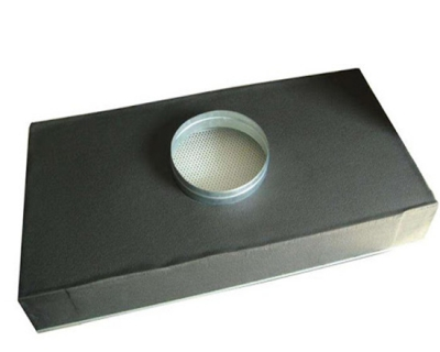 抛弃式一体化过滤器